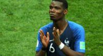 Imagen: Sport: Paul Pogba pide jugar al lado de Cristiano Ronaldo