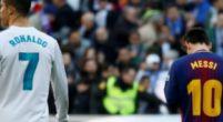 Imagen: Cassano se pasa al tenis para comparar a Cristiano y Messi