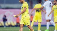Imagen: Cazorla muestra su agradecimiento al Villarreal por su regreso