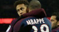 Imagen: El País: Neymar rechaza al Real Madrid y decide quedarse en el PSG