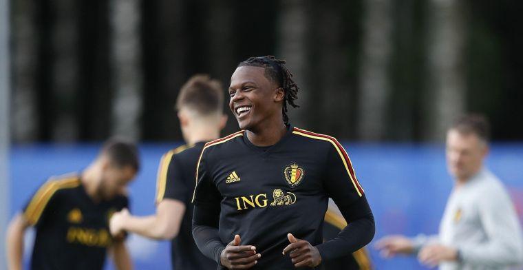 'Boyata kan ook op interesse uit de Ligue 1 en de Premier League rekenen'