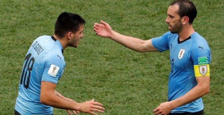 Maxi Gómez pasa del Sevilla y asegurar estar tranquilo en el Celta