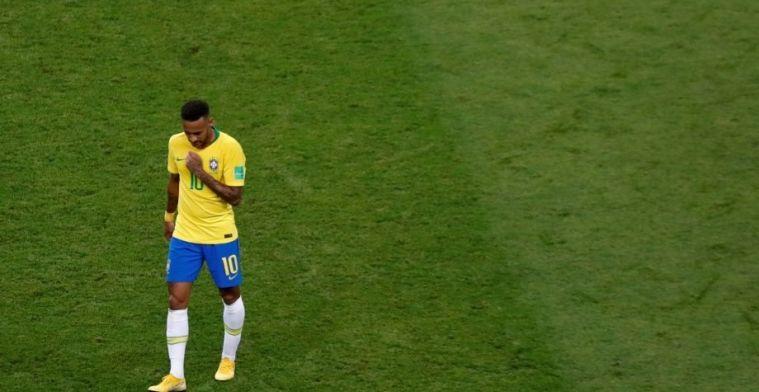 El PSG considera a Mbappé 'instransferible' pero no a Neymar...