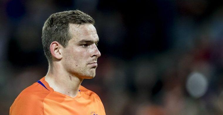 'Transfer Janssen wankelt: Tottenham wil verplichte aankoopoptie van 10 miljoen'