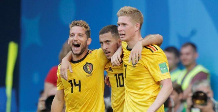 Ajax wilde enkele jaren geleden Belg als hoofd opleiding: 'Op één lijn met Jonk'