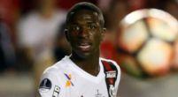 Imagen: Vinicius Jr saldrá cedido esta temporada a un equipo de LaLiga