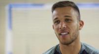 """Imagen: Arthur y su ADN Barça: """"Mi juego gustará a la afición del Camp Nou"""""""