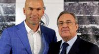 """Imagen: Florentino: """"Hay que fortalecer el presente y el futuro"""""""
