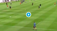 Imagen: VÍDEO | El golazo de Ayoze Pérez en el entrenamiento que se ha vuelto viral
