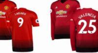 Imagen: El terrible fallo en las camisetas del Manchester United que se está viralizando