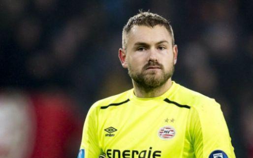 Afbeelding: PSV slaat volgende slag en behoudt Zoet: