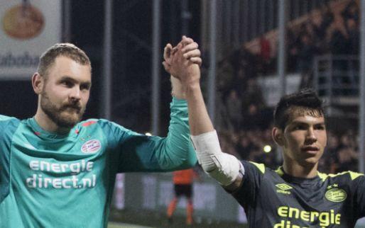 Afbeelding: ED: PSV is nog niet klaar na Zoet-deal en wil 'alles op alles zetten' voor Lozano
