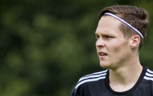 Afbeelding: Verrassend gezicht op training PSV: jeugdspeler van Ajax loopt stage in Eindhoven