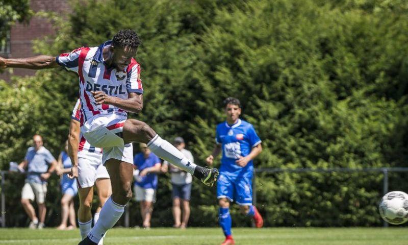 Afbeelding: Willem II laat transfervrije aanvaller met vertraging gaan: 'Geen akkoord'