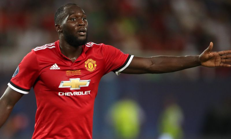 Afbeelding: Fanshop Manchester United gaat compleet de mist in met shirtverkoop 'Lakaku'