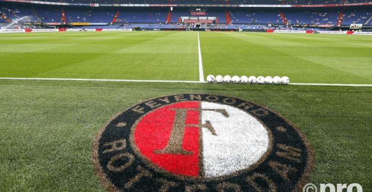 Geen zorgen bij Feyenoord om Ajax: Wat Ajax doet, boeit me niet zoveel