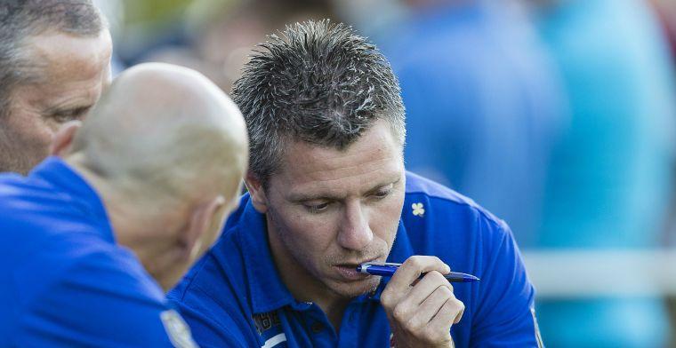 Linssen krijgt bij Vitesse gezelschap van grote broer: 'Past goed bij mij'