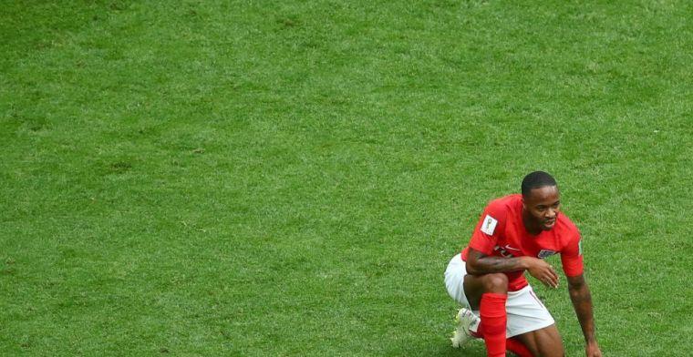 'Sterling kan megasalaris vergeten na matig WK: verkoop in 2019 mogelijk'