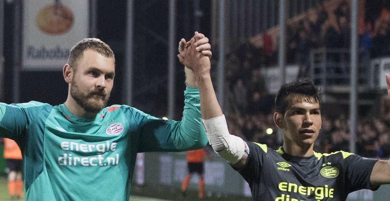 ED: PSV is nog niet klaar na Zoet-deal en wil 'alles op alles zetten' voor Lozano