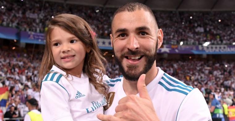 'Volgende Real Madrid-ster kan naar Italië: zaakwaarnemers Benzema gespot'