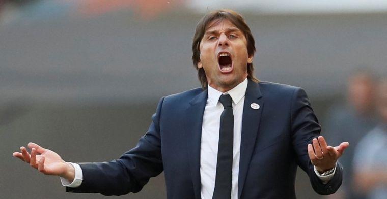 Antonio Conte demandará al Chelsea por su despido