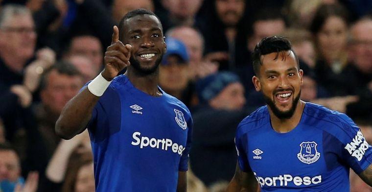 'Everton-aanvaller mag vertrekken: Brands doet mogelijk zaken met Cocu'