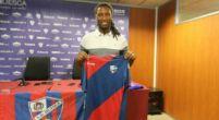 """Imagen: Semedo: """"Creo que se va a ver un mejor jugador en el Huesca"""""""