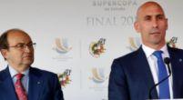"""Imagen: Castro: """"Jugaremos la Supercopa a un partido por obligación"""""""