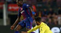 Imagen: En el Barcelona creen que es la hora de Ousmane Dembelé