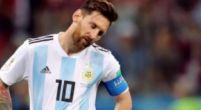 Afbeelding: Details over botsing tussen Messi en Sampaoli op WK: 'Heb je 10 keer gevraagd'
