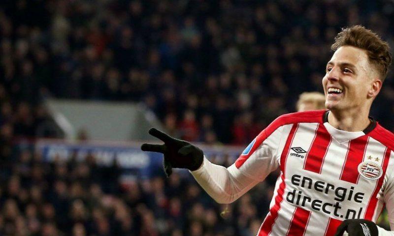 Afbeelding: RAI Sport: Arias laat zijn keuze vallen op Napoli, 10 à 15 miljoen voor PSV