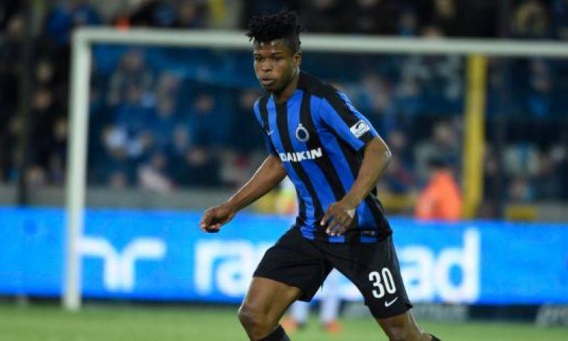 Afbeelding: 'Club Brugge-flop krijgt slecht nieuws, Conceicao wil middenvelder niet meer zien'