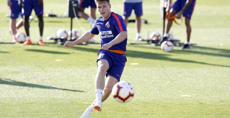 El Valencia espera poder hacer oficial a Gameiro la próxima semana