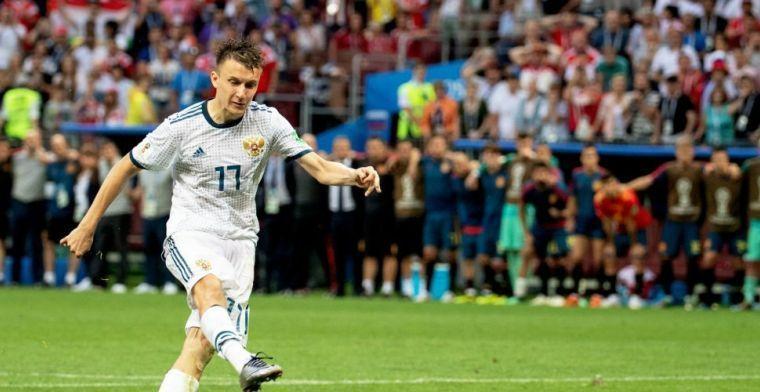 'Chelsea krijgt slecht nieuws, Londenaren grijpen naast WK-uitblinker'