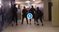 Imagen: VÍDEO | El baile de la selección francesa que está revolucionando las redes