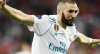 Imagen: Benzema podría estar negociando su pase al Milan