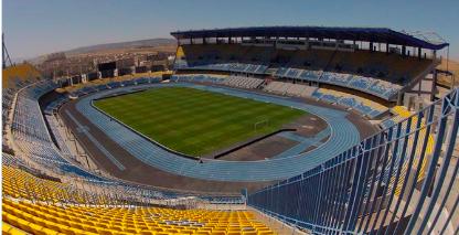 Afbeelding: OFICIAL   El 'lío de la Supercopa' llega a su fin: Ya se saben lugar, fecha y hora