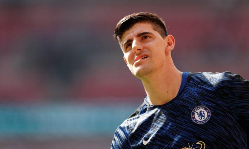 Imagen: El futuro de Courtois puede depender del Manchester City