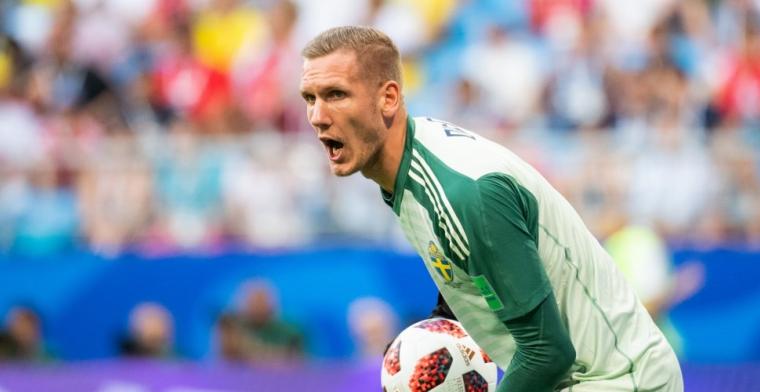 'AS Roma akkoord over Alisson-opvolger; WK-ganger onderweg naar Italië'