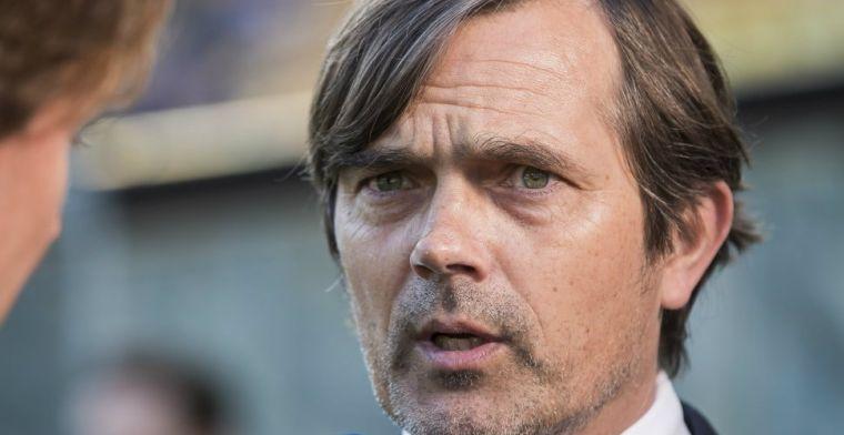 3-0 voorsprong weggegeven tegen Feyenoord: 'Hadden moeten wachten'