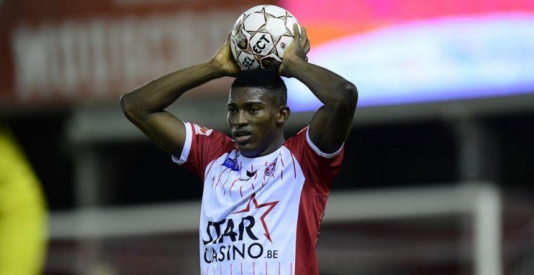 Standard wil Club, RSCA en Gent te snel af zijn: 'Hij keert terug naar België'