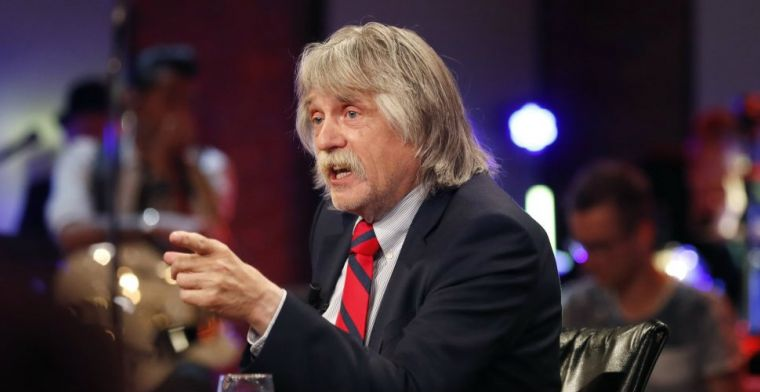 Derksen bíjna weggelopen bij RTL-uitzending: 'Dan denk ik: hoe is het mogelijk?'