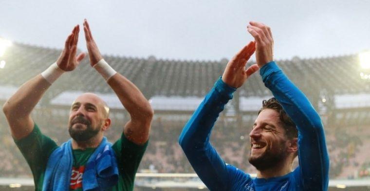 Pepe Reina ya es oficialmente jugador del Milán