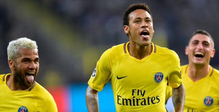 Neymar zag het niet meer zitten na België: 'Wilde geen voetbal meer zien'
