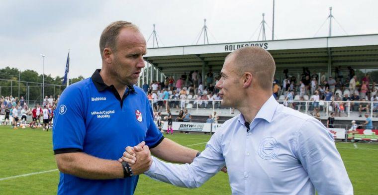 FC Emmen gaat knoop doorhakken over 'jongen met potentie': Staat mij wel aan