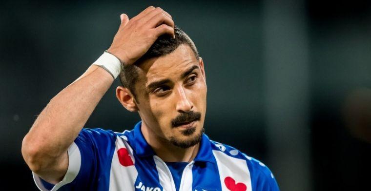 Update: Transfervrije Ghoochannejhad rondt transfer naar Cypriotische kampioen af