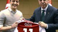 Imagen: Özil se defiende ante las críticas por su encuentro con Erdogan