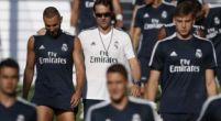 Imagen: El Real Madrid hace un nuevo guiño por Benzema