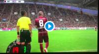 Imagen: VÍDEO | Iniesta debuta con el Vissel Kobe y el público se vuelve 'loco'