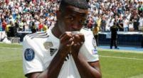 """Imagen: Vinicius: """"Si gano la mitad que Marcelo ya estaría muy bien"""""""